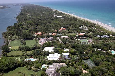 jupiter island greg norman in greg norman s jupiter island estate zimbio