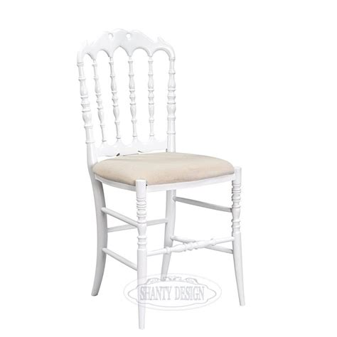 shabby chic sedie sedia provenzale roma 10 sedie shabby chic