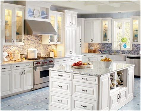25 best ideas about american woodmark cabinets on