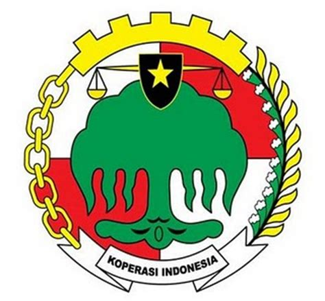 Logo Koperasi meaning of the co operative symbol co operative education and infomation
