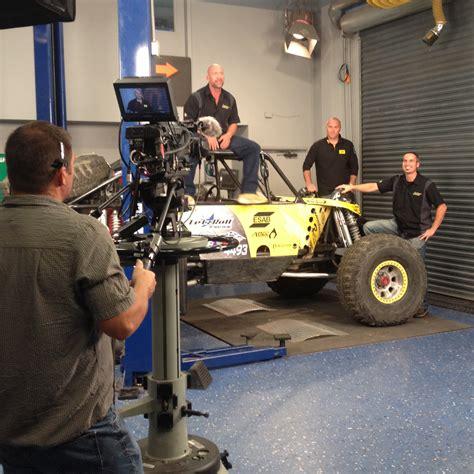 esab featured on tv program