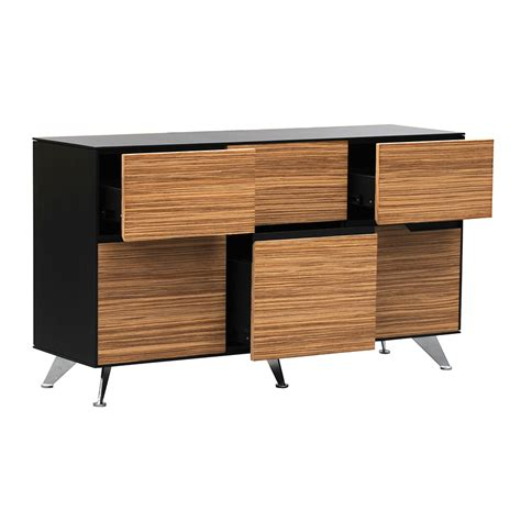 fast office furniture milana executive drawer unit fast office furniture