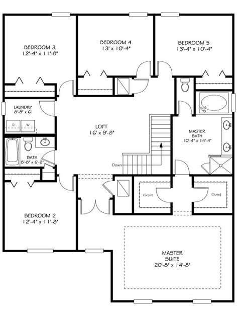 Lennar House Plans Lennar Home Plans House Design Plans