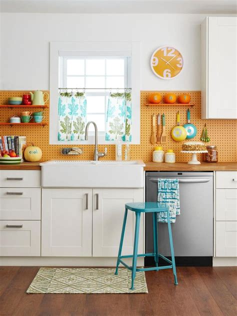 backsplash storage 10 tips to use the kitchen backsplash for storage