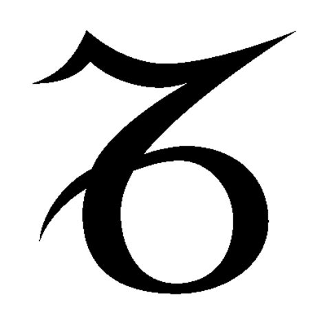 capricorn zodiac sign symbol its meaning and origin