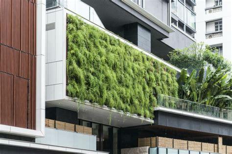 Vertikaler Garten by Vertikaler Garten Pflanzen Vertikal Anbauen Wandverkleidung Zenideen