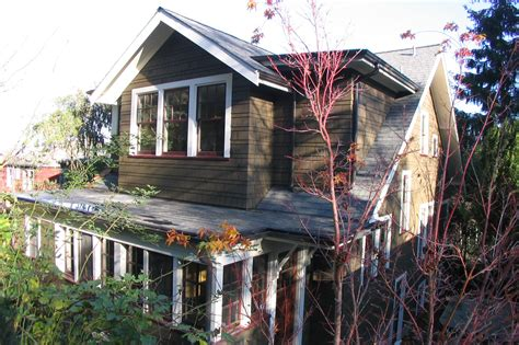 seattle craftsman addition and remodel seattle