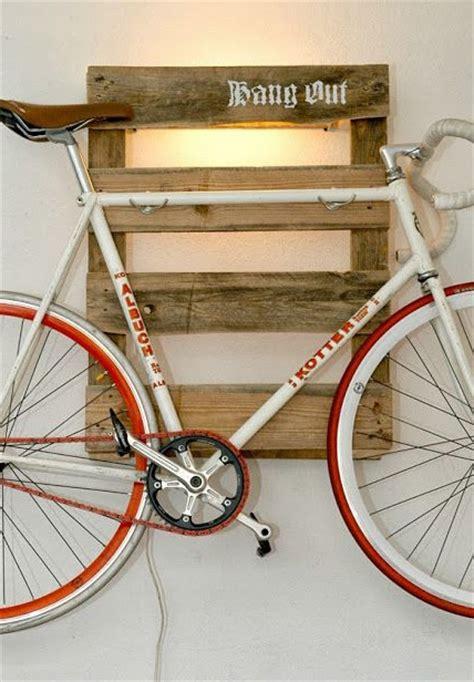 Diy Wooden Bike Rack by 10 Diy Storage Hacks That Will Make Your Davis Apartment
