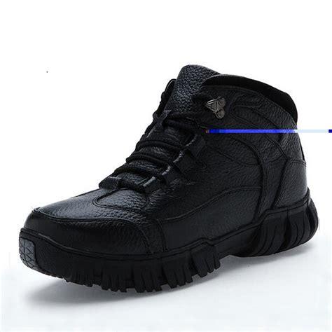 stylish mens waterproof boots popular stylish waterproof winter boots buy cheap stylish