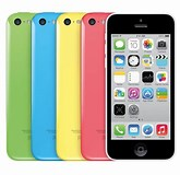 Image result for iPhone 5c Colors. Size: 165 x 160. Source: www.ebay.com