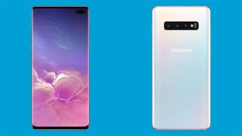 Samsung Galaxy S10 Plus by Samsung Galaxy S10 S10 Plus Tips And Tricks From Taking Pictures To Keeping Your