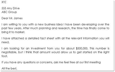 business proposal letter samples  cover letter formats