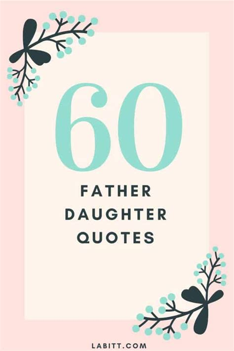 Quotes About Fathers