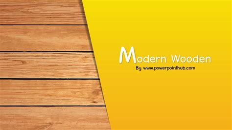 templates powerpoint wood powerpoint template free wood gallery powerpoint