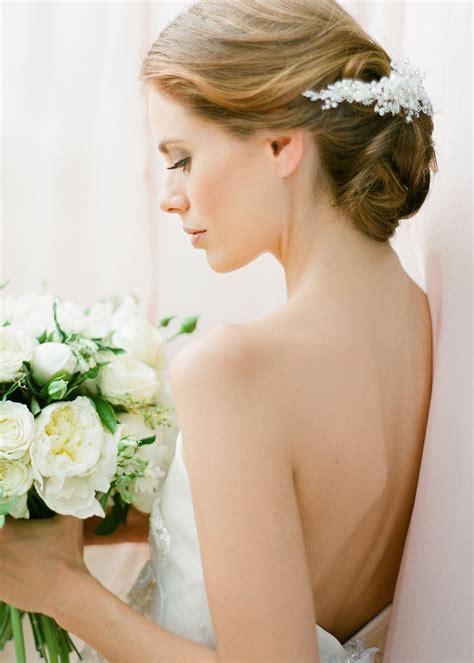 beaded bridal headpiece everly beaded bridal headpiece tania maras bespoke