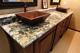 granit badezimmer bathroom granite marble countertops