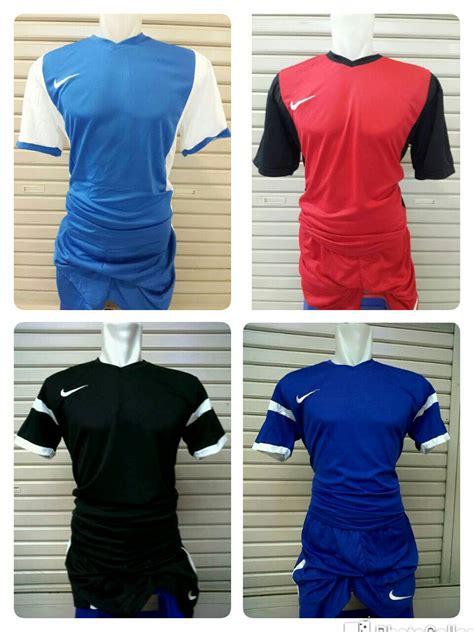 Baju Bola Nike Murah jual setelan futsal baju bola nike grade ori nr sport jersey murah