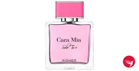 Parfum Aigner Cara cara tu etienne aigner parfum ein neues parfum