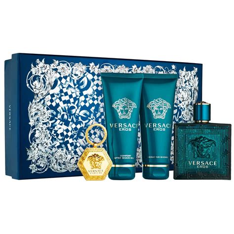 Special Set With Gift Sale versace eros gift set perfume malaysia best price