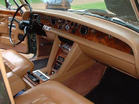 Rolls Royce Silver Shadow Interior by Rolls Royce Silver Shadow Colours
