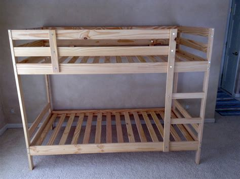 A Frame Cabin Kits For Sale transformation d un lit mydal en un coin cocoon