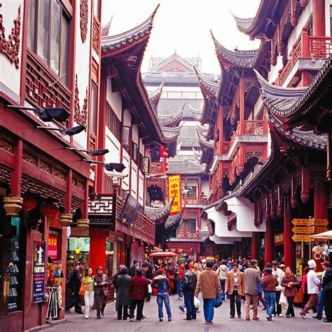 best tour best city tours in shanghai travel leisure