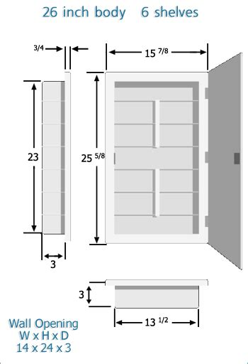 Bathroom Cabinet Sizes by Cabinet Measurements Modern Home Design And Decor