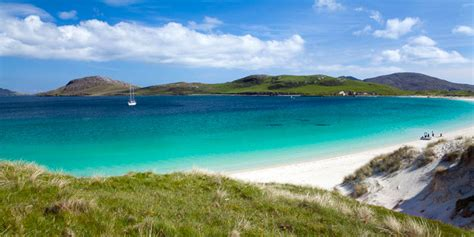 Outer Iner inner and outer hebrides scotland the ideal