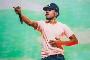 Chance The Rapper Chance The Rapper Quot How Great Quot Live Hypebeast