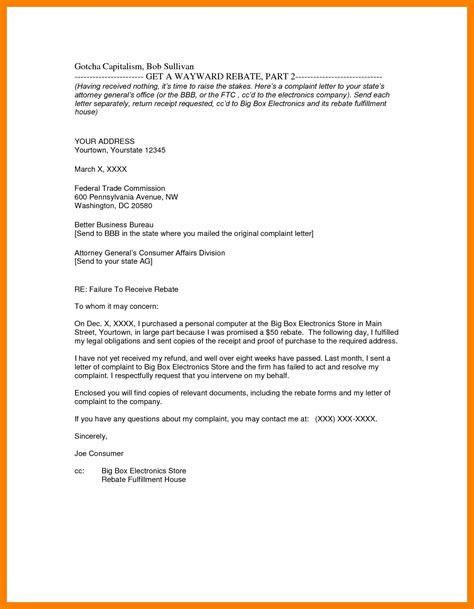 Business Letter Format Cc Line how to write a business letter format with cc new business