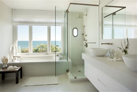 coastal bathroom design ideas 20 beach bathroom designs decorating ideas design