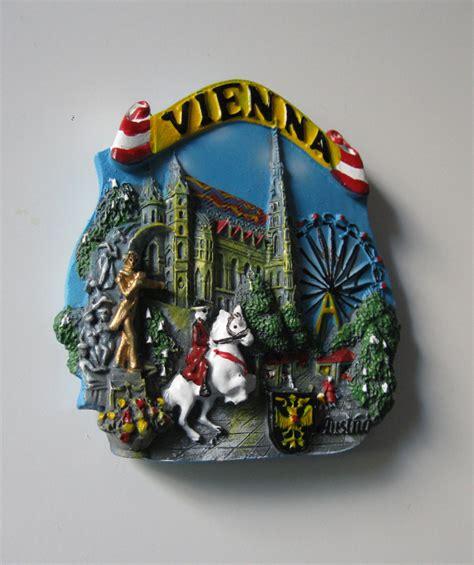 Magnet Jam Austria Souvenirs souvenirs fridge magnets my collection travel moments in time