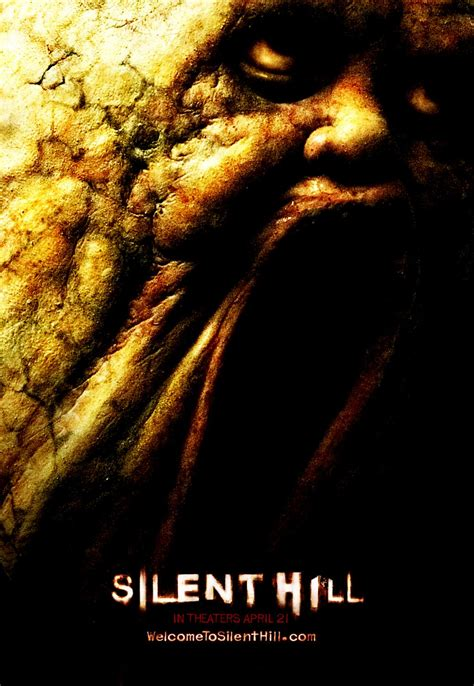 Silent Hill 2006 Full Movie Silent Hill 2006 Movie Posters Joblo Posters