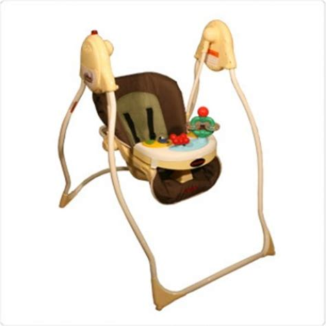baby swings for larger babies swings chelino baby automatic swing battery operated