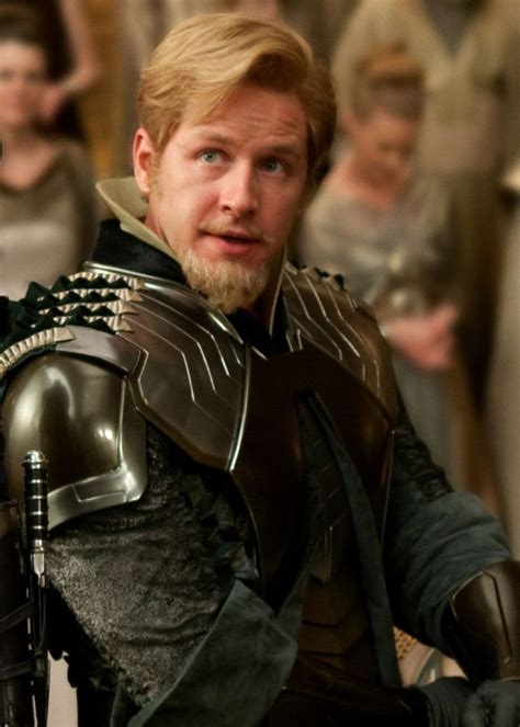 thor movie josh dallas fandral thor 2011 sorry but i look at this and hear