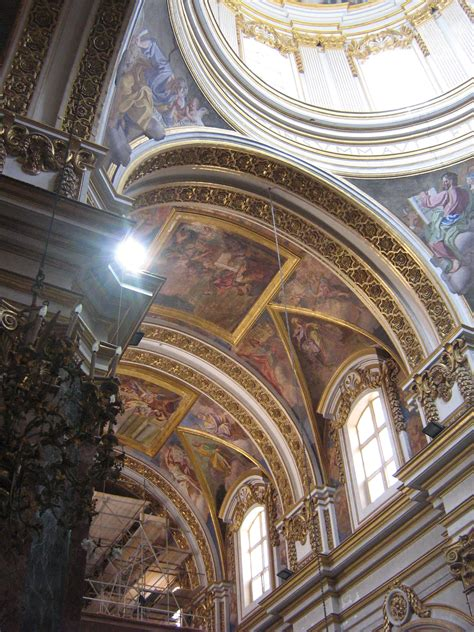 Cathedral Ceiling Painting by 1000 Images About Cathedrals On