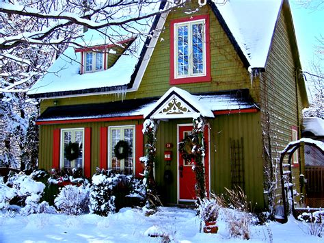 christmas house christmas house stock by philippel on deviantart