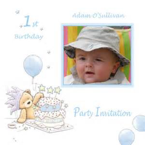 birthday cards baby birthday invitation cards