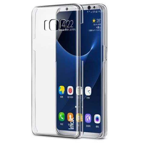 Imak Ii Hardcase Clear Samsung S8 Plus imak 2 ultra thin for samsung galaxy s8 plus transparent jakartanotebook