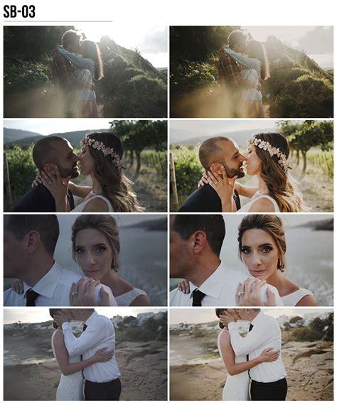Final Cut Pro Wedding Templates