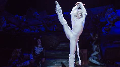 Now I Another Broadway Musical To Get Excited 2 by Cats Closing On Broadway At The End Of The Year Variety