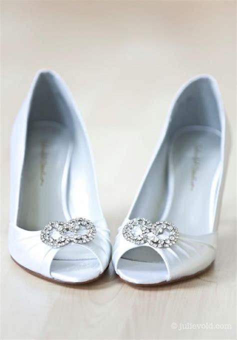 white wedding shoes 796657 weddbook