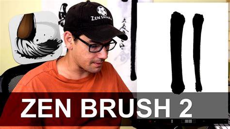 zen brush full version apk zen brush 2 ipad app review youtube