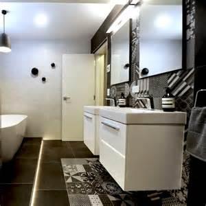 design salle de bains moderne en 104 id 233 es inspirantes