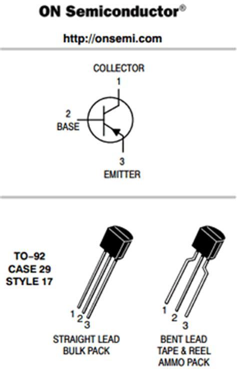 transistor d2012 pin configuration bc327 datasheet pdf on semiconductor datasheet bc327