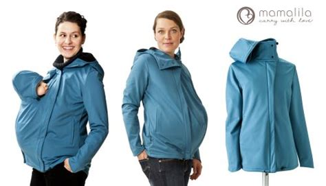 Winterjacke Umstandsmode Schwangerschaft by Vicki Marx Gr 252 Nderin Mamalila Quot Unsere Jacken Sollen
