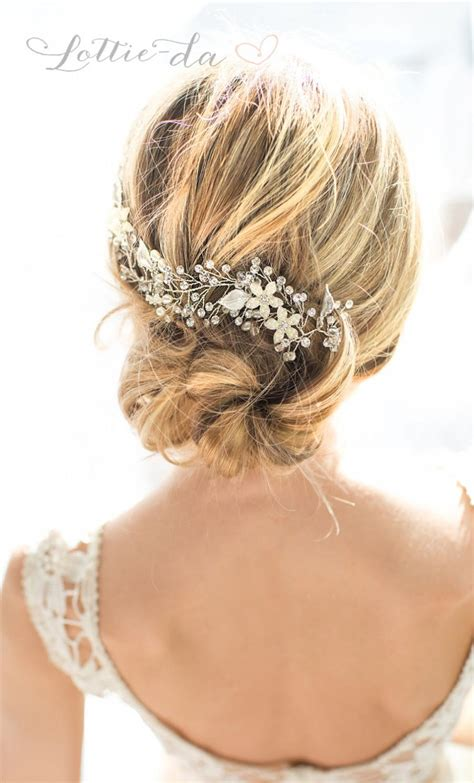 updos with wire band updos with wire band boho flower crown gold and silver