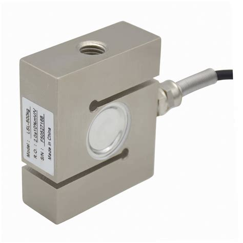 Loadcell 6 Kg s type load cell 500kg s type load cell 5kn s beam loadcell for cement weighing on aliexpress