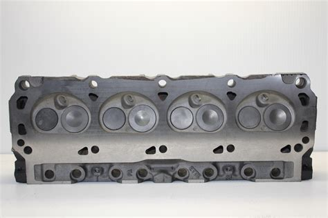 Ford 302 Heads by Cylinder Heads Ford 5 0l 302 Cid 81 96 Marine