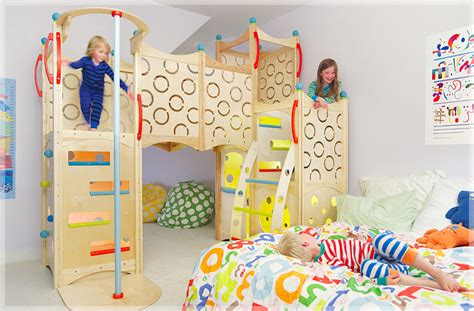 Boys Bedroom Design Ideas parques infantiles para jugar dentro de casa